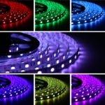 Salcar LED Strip Gewinnspiel