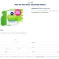 NIVEA Tagescreme gratis testen