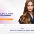 NIVEA Haarmilch kostenlos testen