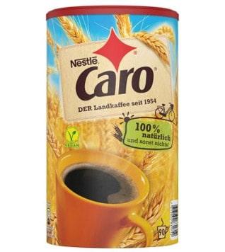 caro landkaffee gratis