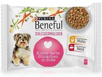 Purina hundefutter gratis